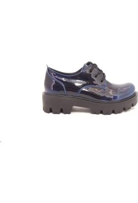 Taymir 18-201 Günlük Yüksek Tabanlı Kadın Ayakkabı