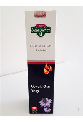 Lokman Sena Sultan Çörek Otu Yağı (250 Cc.)
