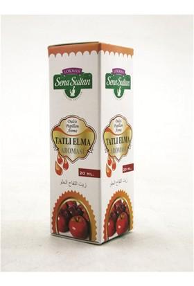 Lokman Sena Sultan Tatlı Elma Yağı (20Ml)