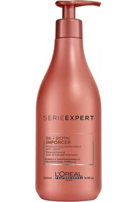 Loreal Serie Expert B6 Biotin İnforcer Şampuan 500Ml