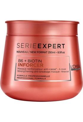 Loreal Serie Expert B6 Biotin İnforcer Maske 250Ml