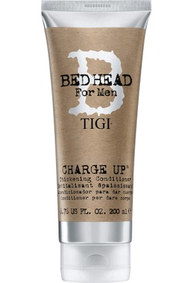 Tigi Bed Head For Men Charge Up Thickening Krem 200Ml