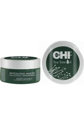 Chı Tea Tree Oil Nemlendirici Ve Yatıştırıcı Maske 237Ml
