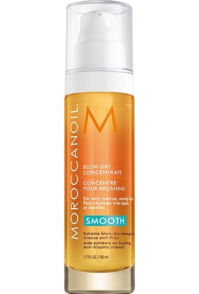 Moroccanoil Blow Dry Fön Concentrate 50Ml