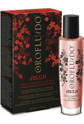 Orofluido Asia Zen Control Elixir Güzellik Yağı 50 Ml