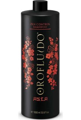 Orofluido Asia Zen Control Sampuan 1000Ml