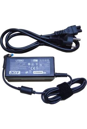 Notebookuzman Acer Aspire E1-471 Şarj Adaptörü