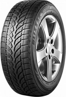 Bridgestone LM32 245/40R18 97V XL M+S