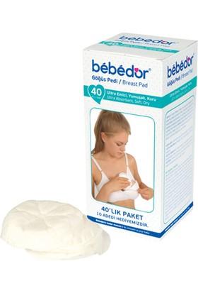 Bebedor 40'lı Göğüs Pedi 12436