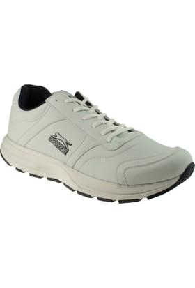 Slazenger 27Re001 Beyaz Erkek Spor Ayakkabı