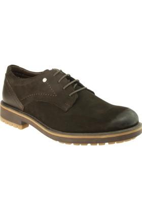 Greyder 62153 Casual Kahverengi Erkek Ayakkabı