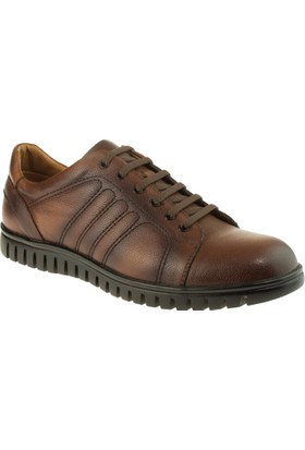 Bemsa 0755 Casual Taba Erkek Ayakkabı