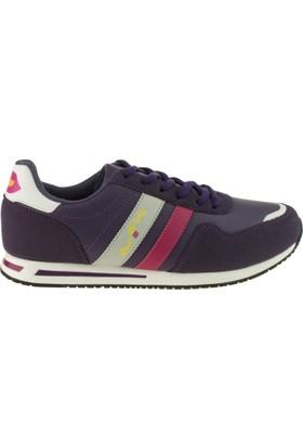 Jump Kadın 10262Z Bağlı Spor Ayakkabı