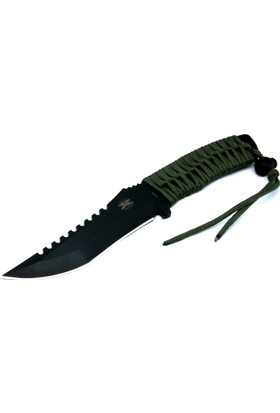 Dpx Gear 5025B Survival Hunting Knife
