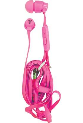 Yookie Yk330 Renkli Kulak İçi Kulaklık