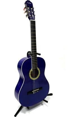 Palmer Gitar Klasik Gece Mavisi PCGBL