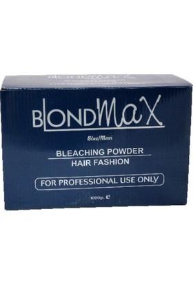 Blondmax Oryal Toz Açıcı