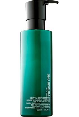 Shu Uemura Ultimate Remedy Onarıcı Saç Bakım Kremi 250Ml