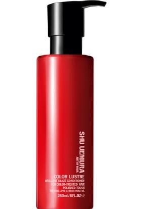 Shu Uemura Color Lustre Renk Koruyucu Saç Bakım Kremi 250Ml