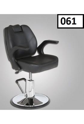 Deluxe Erkek Kesim Koltuğu Dlx-061