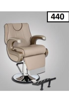Deluxe Erkek Kesim Koltuğu Dlx-440