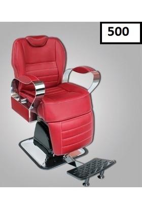 Deluxe Erkek Kesim Koltuğu Dlx-500