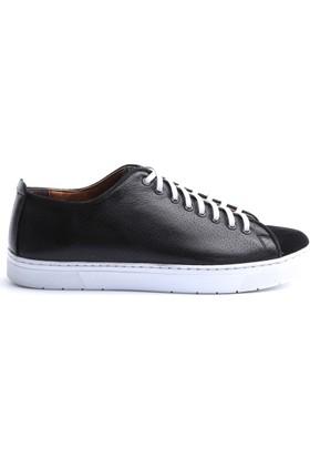 19V69 Italia Erkek Deri Ayakkabı