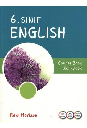 6.Sınıf İngilizce (Konu Anlatımlı Soru Kitabı) / Yeni Nesil