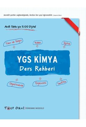 Üniversiteye Hazırlık Ders Rehberi Ygs Kimya (2 Fasikül)