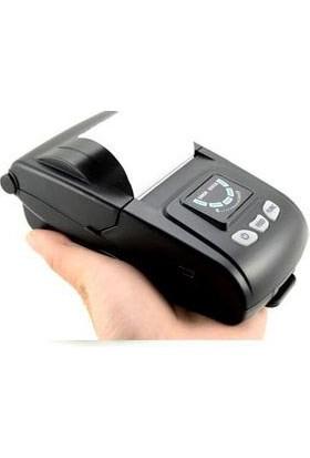 "Possıfy Mp56 Mobil Termal 2"" Bluetooth Yazıcı Mp56"