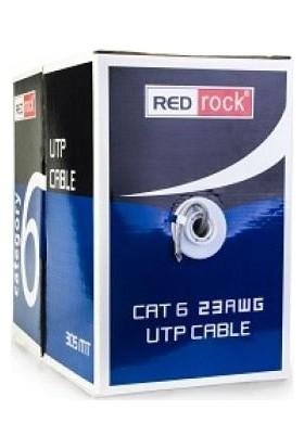 Redrock Redrock Cat6 305Mt 23 Awg Utp Cable Rrcat6-U56Cc
