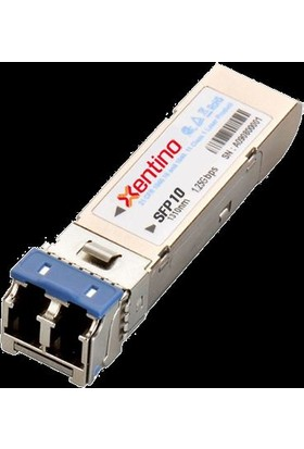 Xentino Sfp10 1000Base-Lx Single Mode Sfp Tranceiver Sfp10