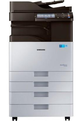 Samsung Sl-K3300Nr Lazer S/B Çok Fonksiyonlu Dubleks Sl-K3300Nr