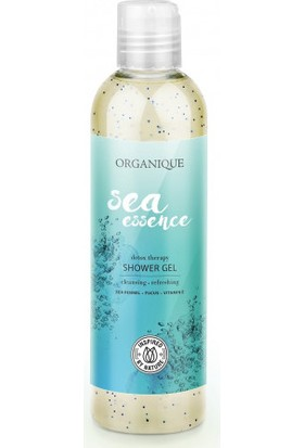 Organique Sea Essence Duş Jeli 250 ml.