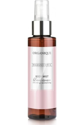 Organique Body Mist - Bloom Essence -100 ml