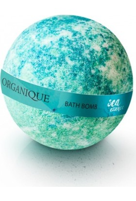 Organique Sea Essence Banyo Topu 170 gr.