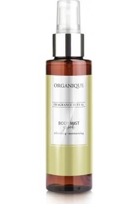 Organique Body Mist - Greek -100 ml