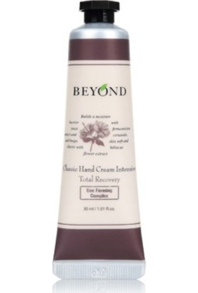 Beyond Classic Hand Cream Intensive Total Recovery 30 ml.