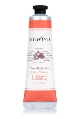 Beyond Classic Hand Cream Lifting Moisture 30 ml.