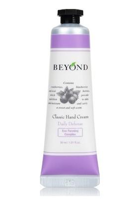 Beyond Classic Hand Cream Daily Defense 30 ml.