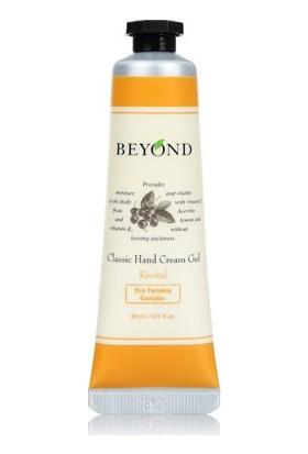 Beyond Classic Hand Cream Gel Revital 30 ml.