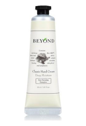 Beyond Classic Hand Cream Deep Moisture 30 ml.