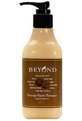 Beyond Damage Repair Shampoo 450 ml.