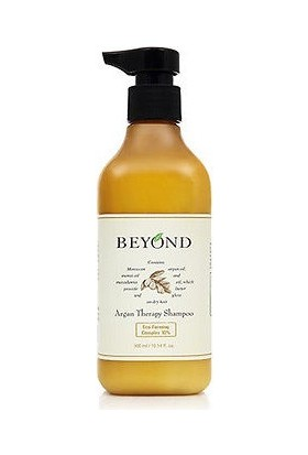 Beyond Argan Therapy Shampoo 300 ml.