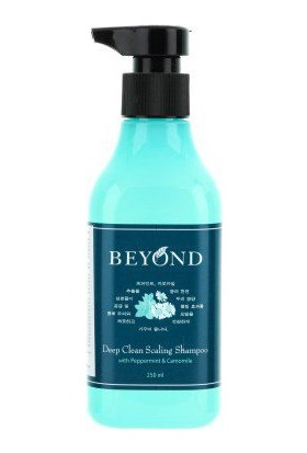 Beyond Deep Clean Scaling Shampoo 250 ml.