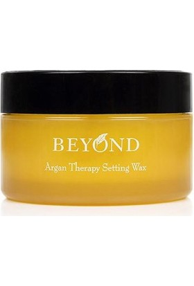 Beyond Argan Therapy Setting Wax 50 ml.