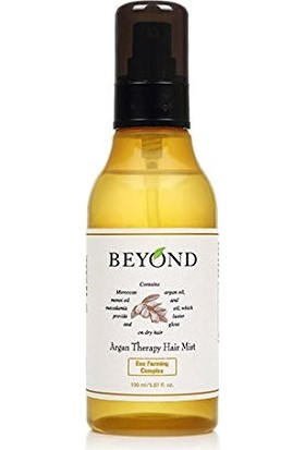 Beyond Argan Therapy Hair Mist 150 ml.