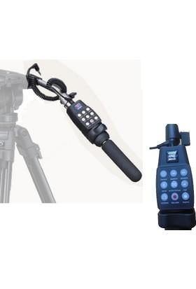 Benro RM-15X Remote Control, Benro RM-15X Tripod Kumandası, Benro RM15X Tripod Remote Kontrol