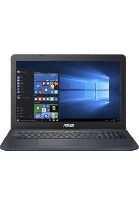 "Asus X502NA-GO044 Intel Celeron N3350 4GB 500GB Freedos 15.6"" Taşınabilir Bilgisayar"