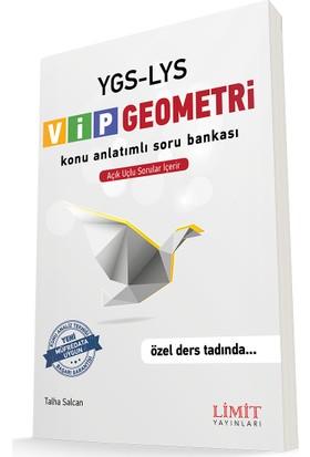 Ygs Lys VIP Geometri Konu Anlatımlı Soru Bankası - Talha Salcan